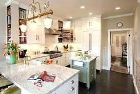 small u shaped kitchen with island small l shaped kitchen designs with island marksocial info