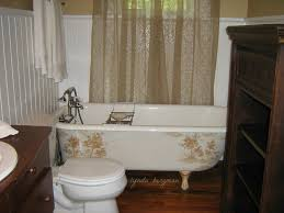 Clawfoot Tub Bathroom Design Ideas Bathroom Fascinating Clawfoot Tub Bathroom Design Shower Designs