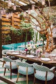 stylish soho beach house wedding all about house design