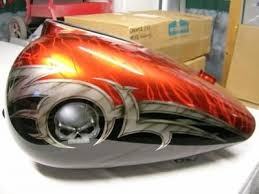 631 best tank art images on pinterest airbrush art harley