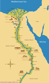 Blank Map Of Mesopotamia by Ancient Egypt Maps