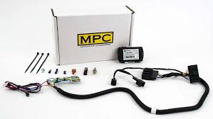 amazon com complete remote start kit fits select ford u0026 mazda