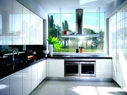 Red Gloss Kitchen Cabinets High Gloss Kitchen Cabinets U2013 Colorviewfinder Co