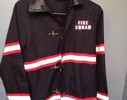 firefighter costume etsy