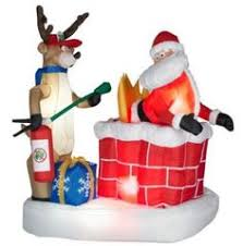 Tall Inflatable Christmas Decorations by The 15 Foot Illuminated Gingerbread House This Is The 15 U0027 Tall