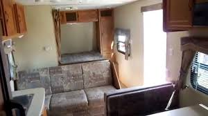 2006 forest river salem 27bh lightweight travel trailer sleeps 9