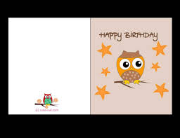 free printable birthday cards for friends template update234 com