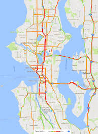 Seattle Weather Map by Cliff Mass Weather And Climate Blog Fixing Seattle U0027s Traffic Mess