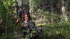walking dead wrapping paper walking dead recap daryl and company get bogged in a sw