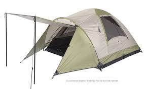 Oztent Awning Oztrail Tasman 3v Tent For Sale 3 Person Camping Tents