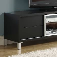 70 Inch Console Table Monarch Specialties 2530 Hollow Core 70 Inch Euro Tv Console In