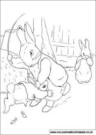 cute bunny rabbit coloring pages funny black white unny