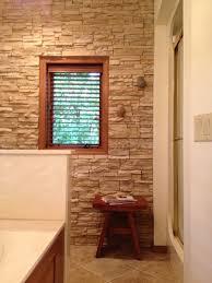 bathroom appealing floating teak shower bench with merola tile