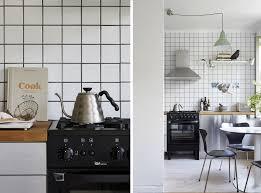 cuisine carrelage blanc carrelage damier cuisine dcoration cuisine bureau carrelage sol