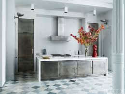 White Kitchen Decorating Ideas Photos Black And White Kitchen Boncville Com