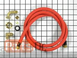 Roper Dishwasher Parts Roper Dishwasher Hose Or Tube Parts Parts Dr
