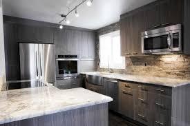 dark brown modern kitchen cabinets caruba info