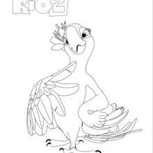 rio 2 coloring pages rio 2 printable coloring pages kids