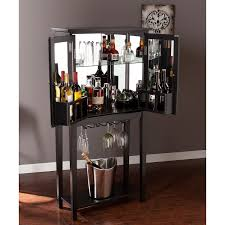 bar cabinets for home mini bar cabinet for home wine glass rack liquor dry enclosed