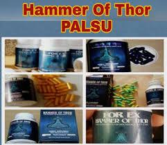 hammer of thor keluarga idaman