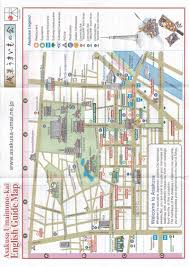 Landstuhl Germany Map by Tokyo Transportation Guide Bus Train Or Taxi