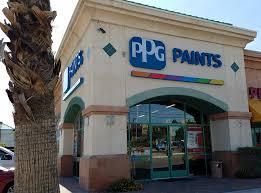 ppg paints las vegas paint store