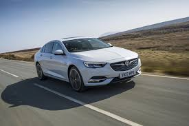 The Motoring World New Next by The Motoring World The All New Insignia Grand Sport And Sports