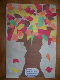 fall construction paper craft ideas mothering forums
