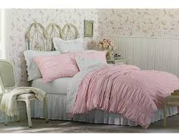 details about new simply shabby chic textured duvet cover set 3