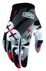 100 motocross gloves 100 itrack magemo gloves revzilla