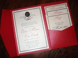 diy pocket wedding invitations template pocket wedding invitation template folders with some