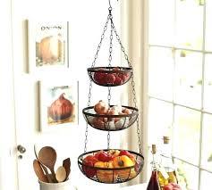 wall fruit basket wall fruit basket hanging vegetable rack hanging fruit basket wall
