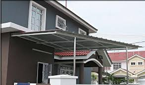 Awning Services Main Gate Awning Pergola And House Painting Services In Klang