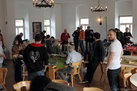 battle brush studios show report austrian salute 2017