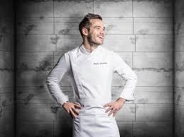 veste de cuisine clement veste de cuisine clément modèle c one blanc