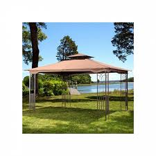 patio gazebo canopy sunjoy 10 x 12 regency ii patio gazebo with mosquito netting