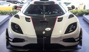 koenigsegg colorado koenigsegg one 1 arrives at prestige imports it u0027s for sale