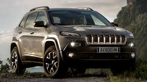 jeep cherokee trailhawk white jeep cherokee trailhawk test drive