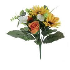 Fake Sunflowers Artificial Flowers Home Accessories Wilko Com