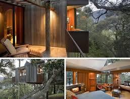 mer enn 25 bra ideer om treehouse vacations på pinterest