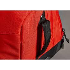 gear bags motocross fox racing 2016 honda shuttle roller gear bag red available at