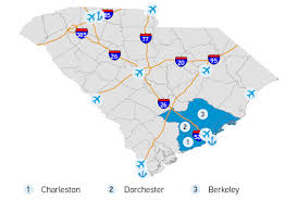 interstate 26 map 2016 charleston market overview south carolina colliers