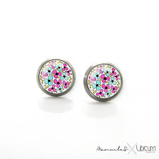 titanium stud earrings 177 best manuelas jewelry images on sensitive ears