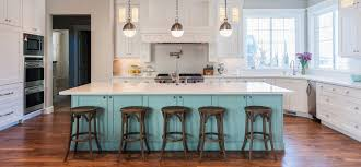 hauteur ilot central cuisine hauteur plan de travail cuisine adaptée le plaisir à cuisiner
