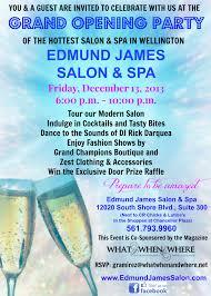 Haircut Palm Beach Gardens In The News Palm Beach Gardens Fl Edmund James Salon