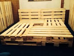 Diy Pallet Bench Instructions 10 Brilliant Pallet Furniture Ideas Pallet Furniture Diy