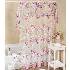 Haven Home Decor Shower Curtain Loversiq