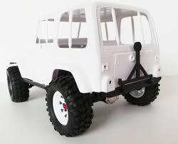 jeep yj rock crawler scale truck kit jeep yj 2016 mex tyro kit rcmodelex