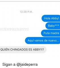 Abby Meme - 25 best memes about abbi abbi memes