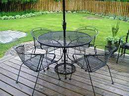Antique Cast Iron Patio Furniture Wrought Iron Patio Furniture Sets Wrought Iron Garden Furniture
